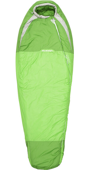Mammut Kompakt 3-Season 210 L Sleeping Bag sherwood-dark spring